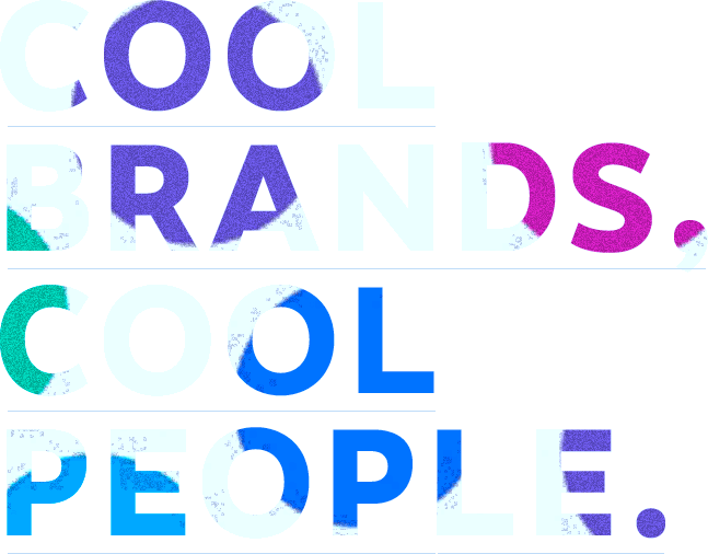 HUEVO - Cool brands cool people